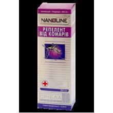 NanoLine Репеллент от комаров